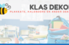 2020 Klas Dekor: Plakkate, Kalenders en Ander Dekor